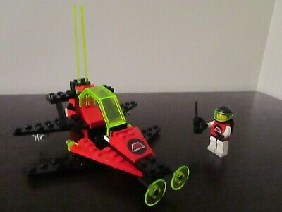 Vintage (1990) LEGO Space M-Tron set 6877 Vector Detector - VERY RARE