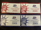 2009 US Mint Proof Sets And Their Problems