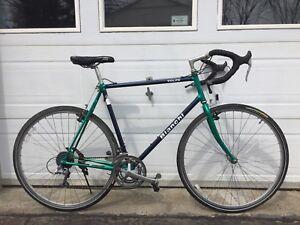 Vélo de route Bianchi volpe 58 cm 21 vitesse