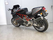 Ducati 900 SL Superlight III NR.457