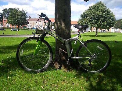 Challenge Beacon Folding Bike in VGV