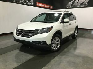 CR-V- AWD-TOURING-FULL