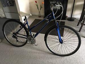 Ccm street bike