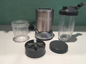 Nutribullet PRO 900W Scarborough Stirling Area Preview