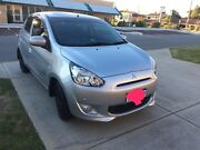 Mitsubishi Mirage sport 2013 28000 Kms only. Innaloo Stirling Area Preview