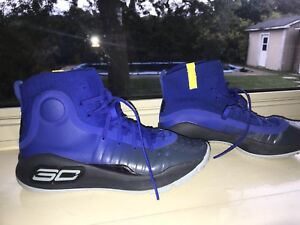 Steph Curry High performance basketball shoes