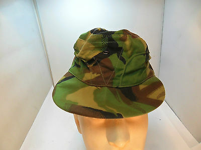 GENUINE BRITISH ARMY COMBAT CAP CRAP HAT