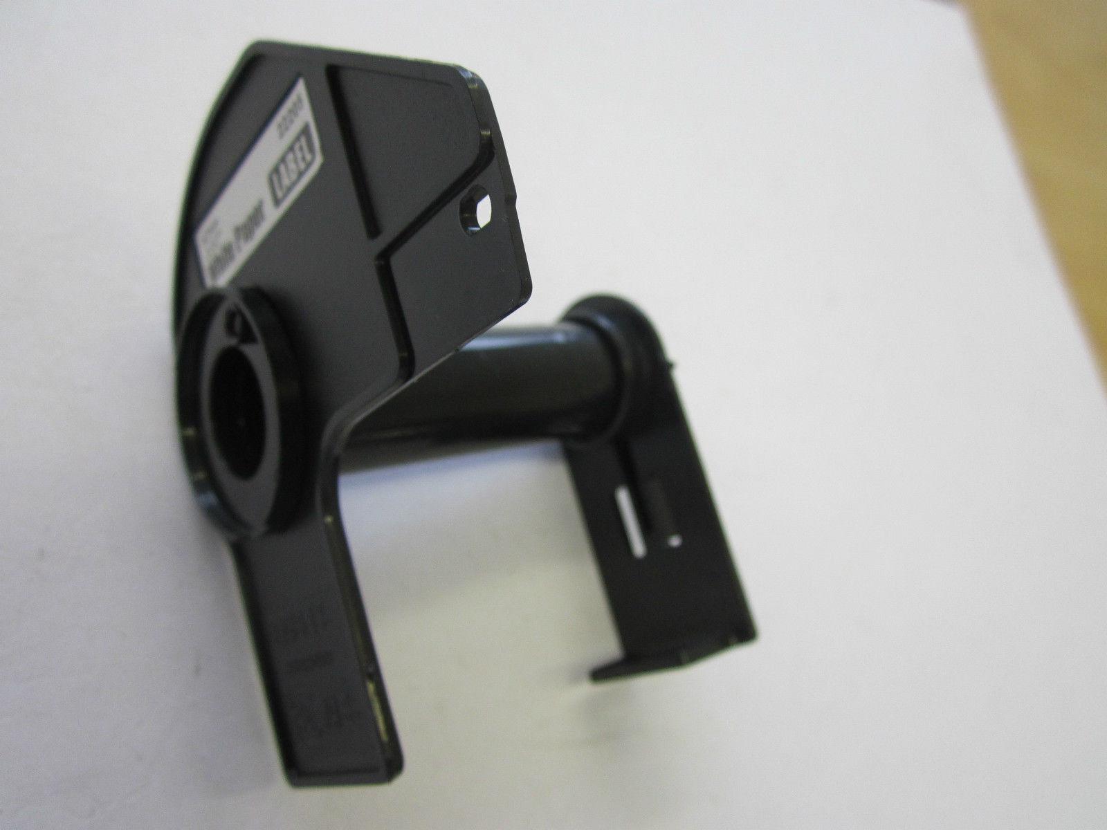 10x Brother Compatible DK11208 Printer Labels 38mm Roll+Spool for QL500 QL-500