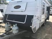 2011 Coronet Prince - Bunk Van - sleeps 4 Nar Nar Goon North Cardinia Area Preview