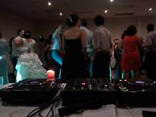 Dj for hire parties weddings events Elermore Vale Newcastle Area Preview