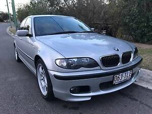 2004 BMW 318i M Sport Automatic Sedan - IMMACULATE Herston Brisbane North East Preview