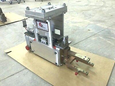 Tg Systems Gts 2153 Weld Gun Robot Welder Resistance Welding Robotic Spot Wld