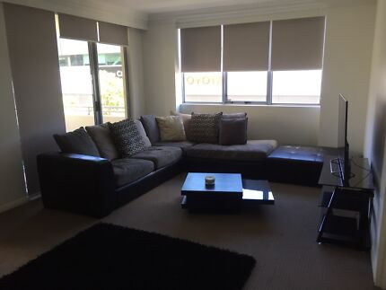 Double Room for Rent on Bourke
