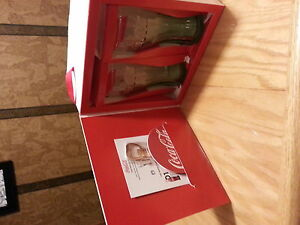 Limited edition Coca Cola tasting guide kit Peterborough Peterborough Area image 2