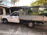 1985 Ford Courier Other Keperra Brisbane North West Preview