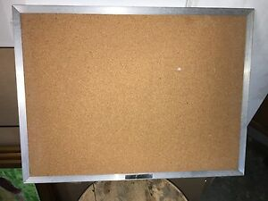 Cork Board- 3 sizes