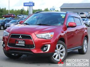 2015 Mitsubishi RVR GT AWC | HEATED SEATS | PANORAMIC SUNROOF