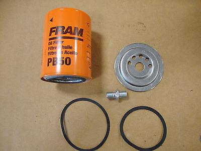 To30 135 15 50 35 Massey Ferguson Tractor Spin On Oil Filter System Z129 Z134