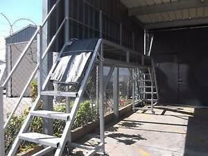 FOR SALE!!! MOBILE TWO END LADDER Port Wakefield Wakefield Area Preview