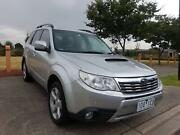 2008 Subaru Forester XT Premium S3 Auto AWD MY09 Deer Park Brimbank Area Preview