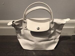 Authentic Long Champ Tote
