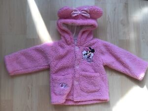 Minnie Mouse sweater/coat