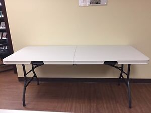 Large display tables for sale