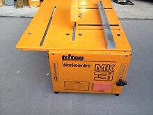 Triton work center mk3 Maitland Maitland Area Preview