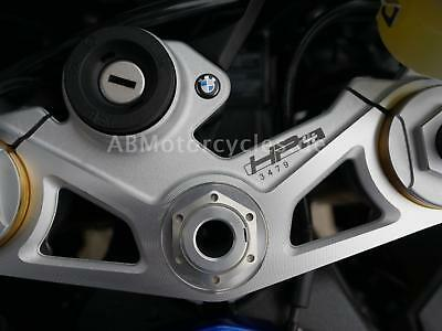 BMW HP4 HP 4 S 1000RR Dt. Modell