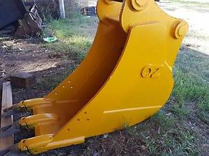 30 / 35 ton OZ excavator bucket 600mm wide Seaham Port Stephens Area Preview
