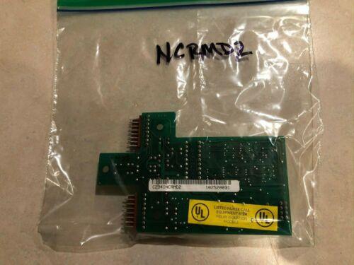 "Rauland Responder IV NCRMd2 dual lighting control ""used"""