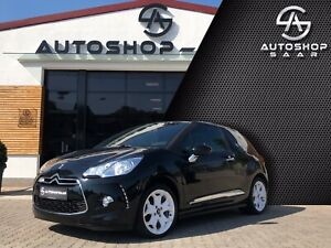 DS Automobiles DS3 SportChic 156 PS HiFi-System 1.Hand