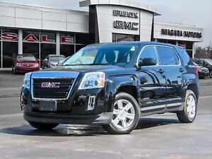 2012 GMC Terrain SLE..ONE OWNER..LOCAL TRADE