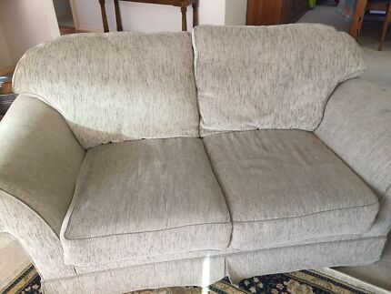 Sofa and 2 recliners Gisborne Macedon Ranges Preview