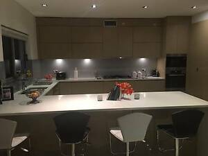 Complete Kitchen with Miele Appliances Strathfield Strathfield Area Preview