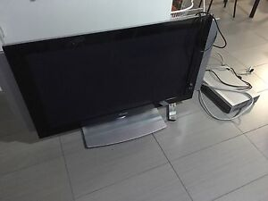Pioneer Plasma TV with Set Top Box Surfers Paradise Gold Coast City Preview