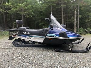 Yamaha Enticer | Find Snowmobiles Near Me in in Canada from