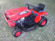 Rover Rancher Ride On Mower Moss Vale Bowral Area Preview