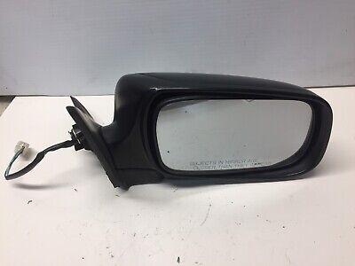 SUBARU OEM 98-07 Impreza Door Rear Side View-Mirror Glass Right 91039FC040