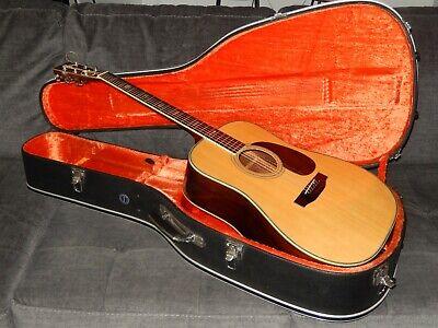 Acoustic - Vintage Morris