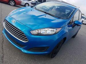 Ford Fiesta Hayon 5 portes SE Automatique