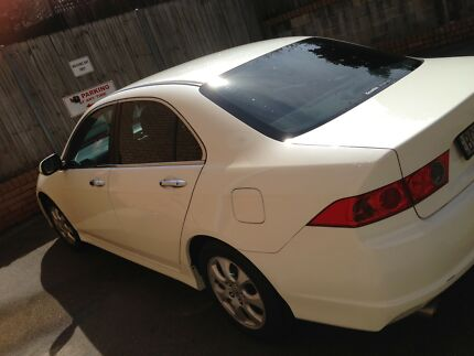 2007 Accord Euro for sale great condition
