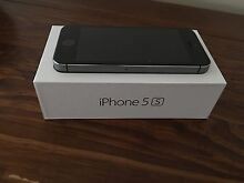 iPhone 16gb 5s space gray St Clair Penrith Area Preview