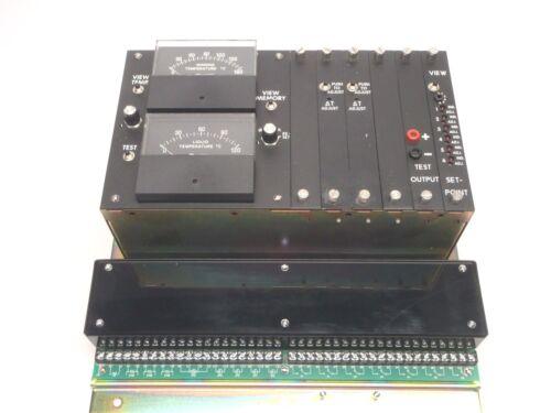 New Qualitrol 109-114-02 Display Monitor