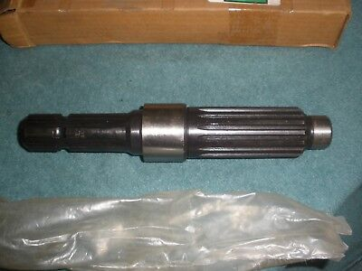 John Deere Pto 540 Shaft Jd 3020 And Many Others