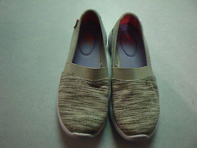"ATHLETECH Memo-Tech ""ALVIE"" SLIP ON WALKING SHOE  Size 7 M ~DISPLAY MODEL, CLEAN"