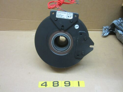 """WARNER ELECTRIC 5163-271-003 ATC-115 CLUTCH ASSEMBLY  90 V 1 1/8"""" BORE"""