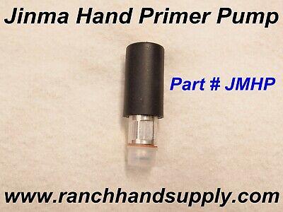 Jinma Farmpro Nortrac - Fuel Hand Primer Pump. New Replacement .