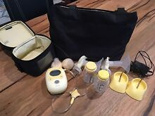 Medela freestyle double electric breast pump Shenton Park Nedlands Area Preview
