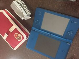 Nintendo DSI XL plus tons of games and extras
